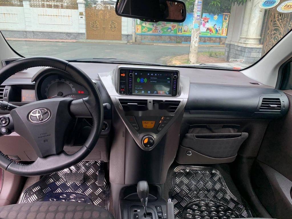 Cần bán gấp Toyota IQ sản xuất 2010, xe nhập (4)