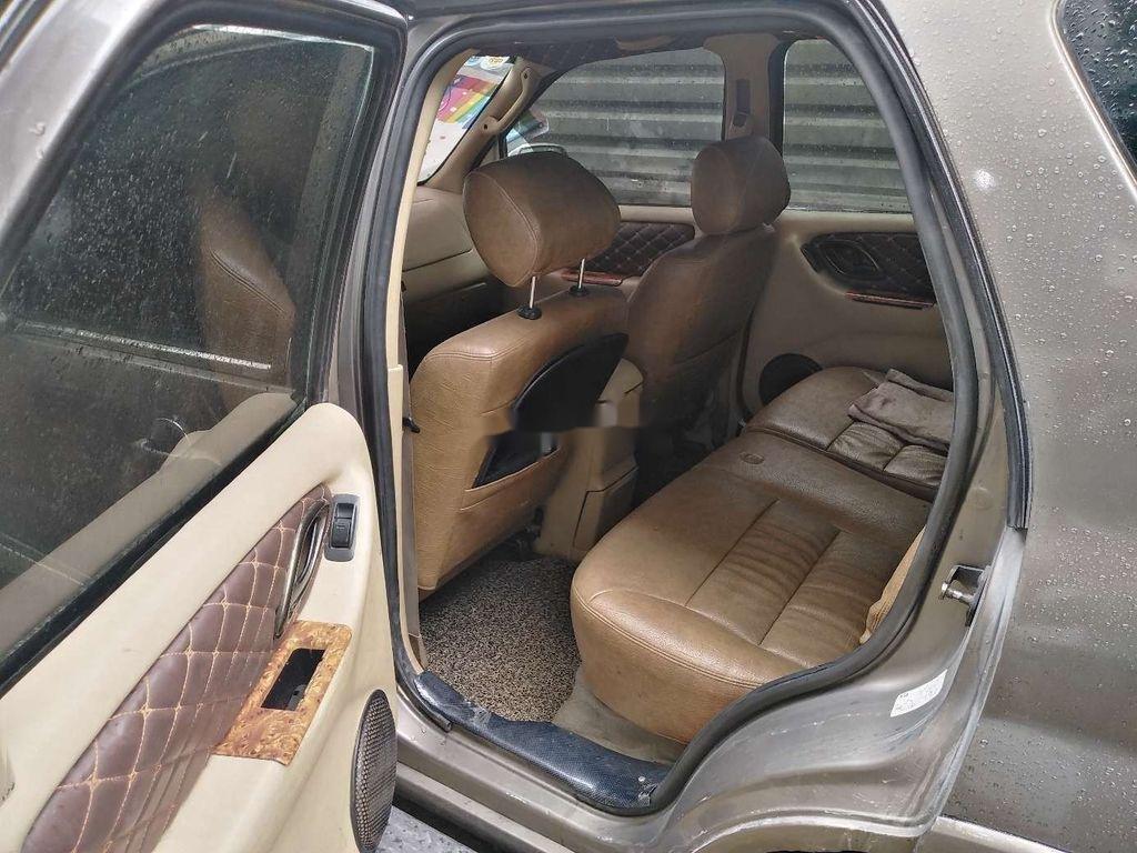 Bán Ford Escape XLT 3.0AT năm 2002, màu nâu (7)