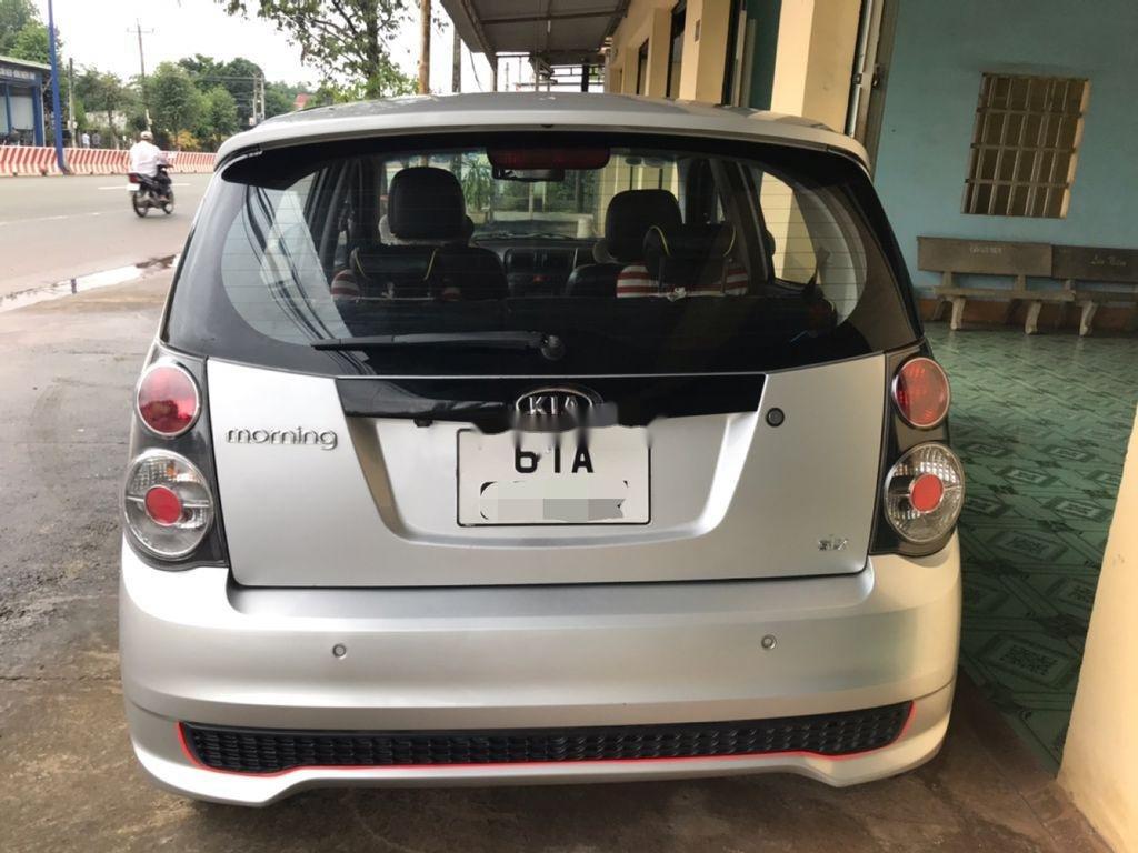 Bán Kia Morning sản xuất năm 2009, nhập khẩu, số tự động (2)