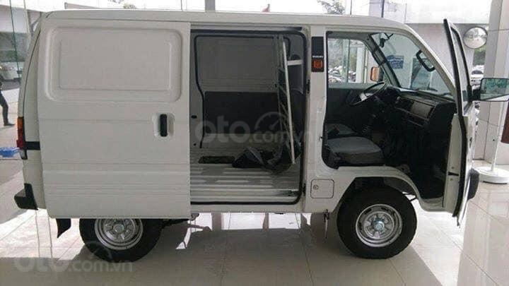 Suzuki Blind Van, su cóc đời 2020 khuyến mãi lớn (4)