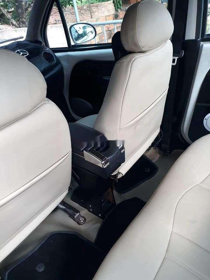 Bán Daewoo Matiz đời 2016, màu trắng, nhập khẩu, giá chỉ 52 triệu (10)