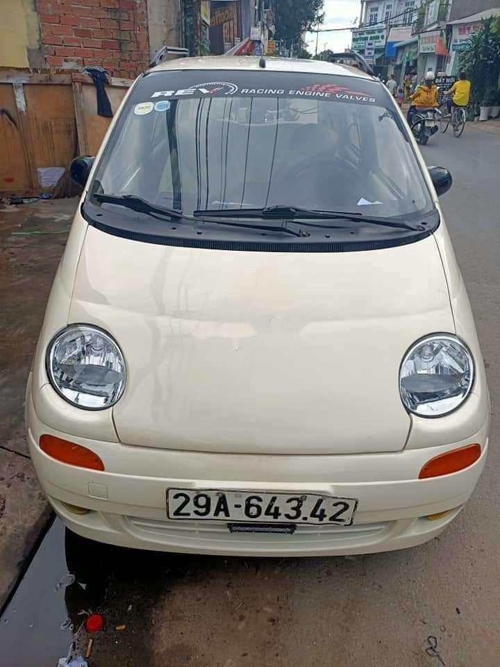 Bán Daewoo Matiz đời 2016, màu trắng, nhập khẩu, giá chỉ 52 triệu (1)