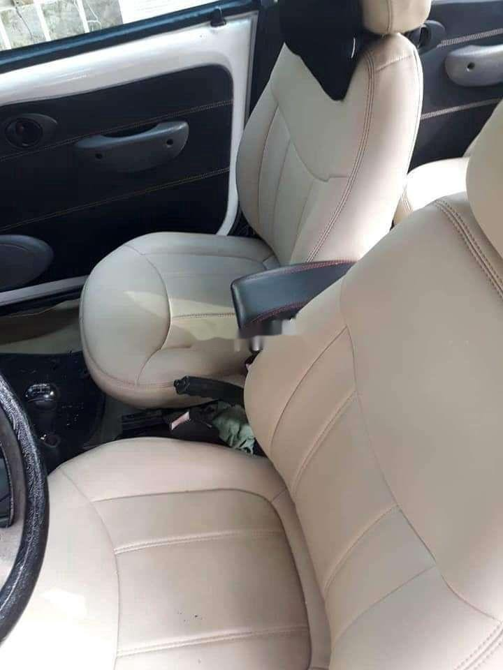 Bán Daewoo Matiz đời 2016, màu trắng, nhập khẩu, giá chỉ 52 triệu (8)