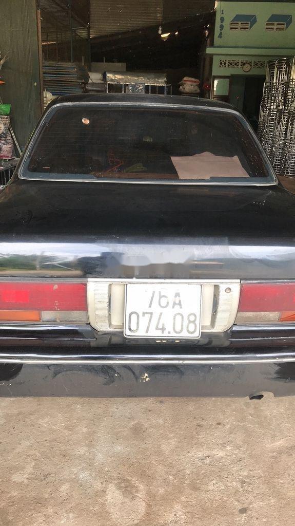 Cần bán gấp Toyota Crown năm 1991, xe nhập (3)