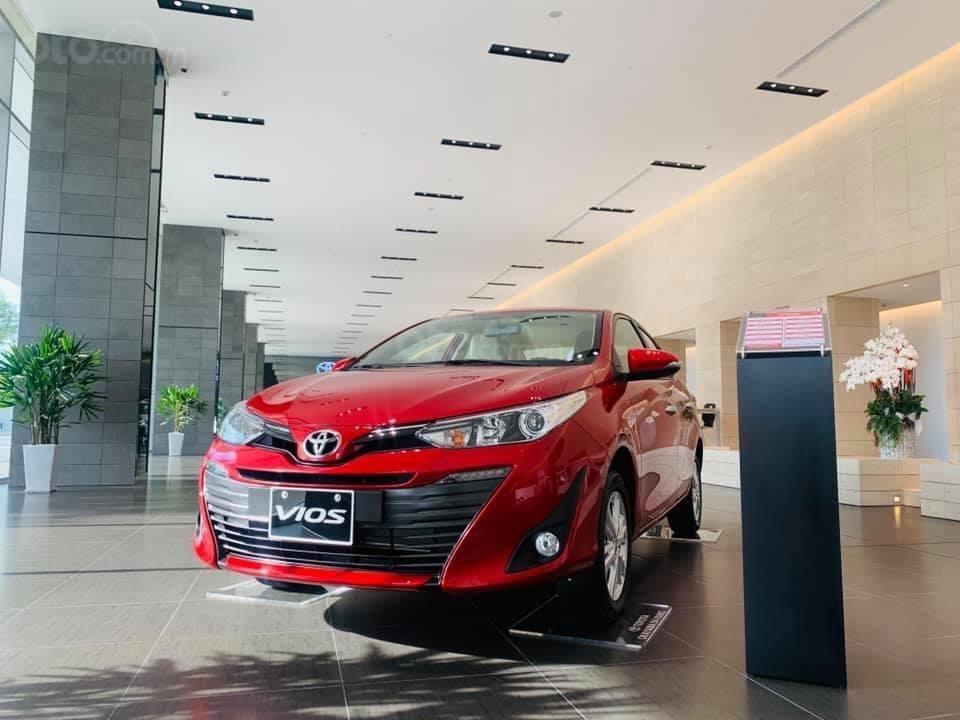 Phân khúc xe hạng B tháng 9/2020: Toyota Vios giữ thế thượng phong 1