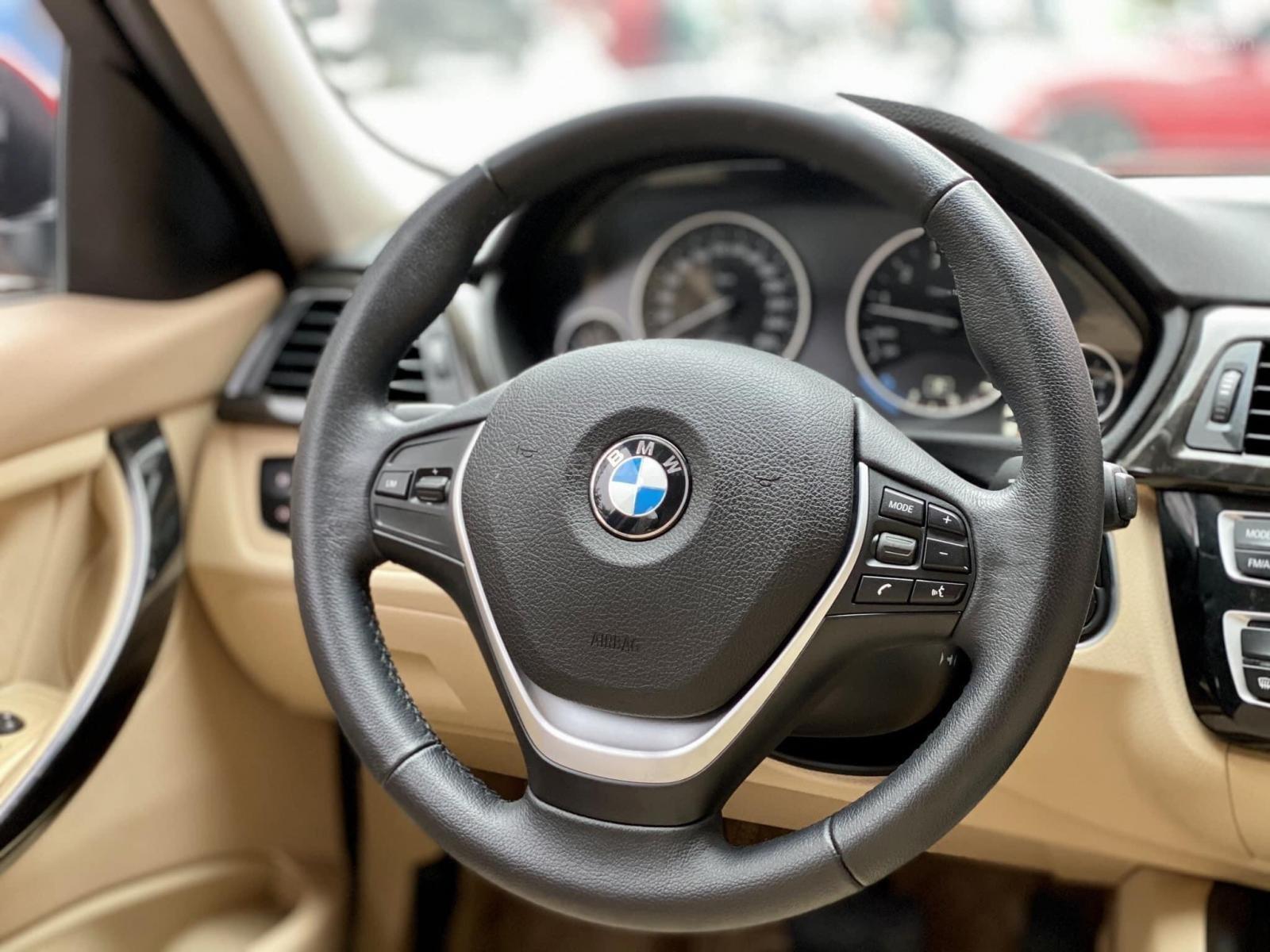 Bán gấp BMW 320i model 2016  xe đẹp long lanh, giá cực ngầu cho anh em (5)