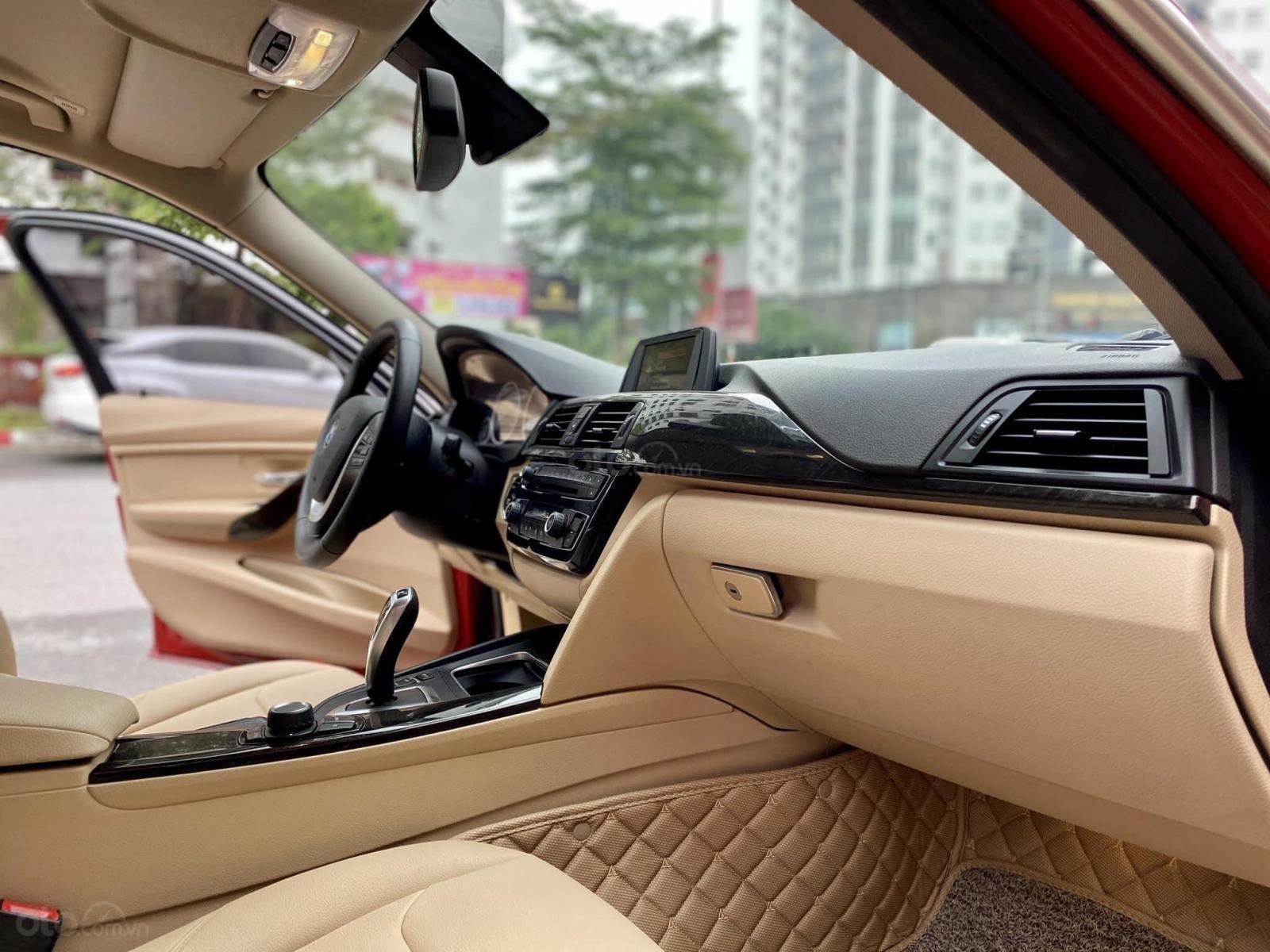 Bán gấp BMW 320i model 2016  xe đẹp long lanh, giá cực ngầu cho anh em (7)