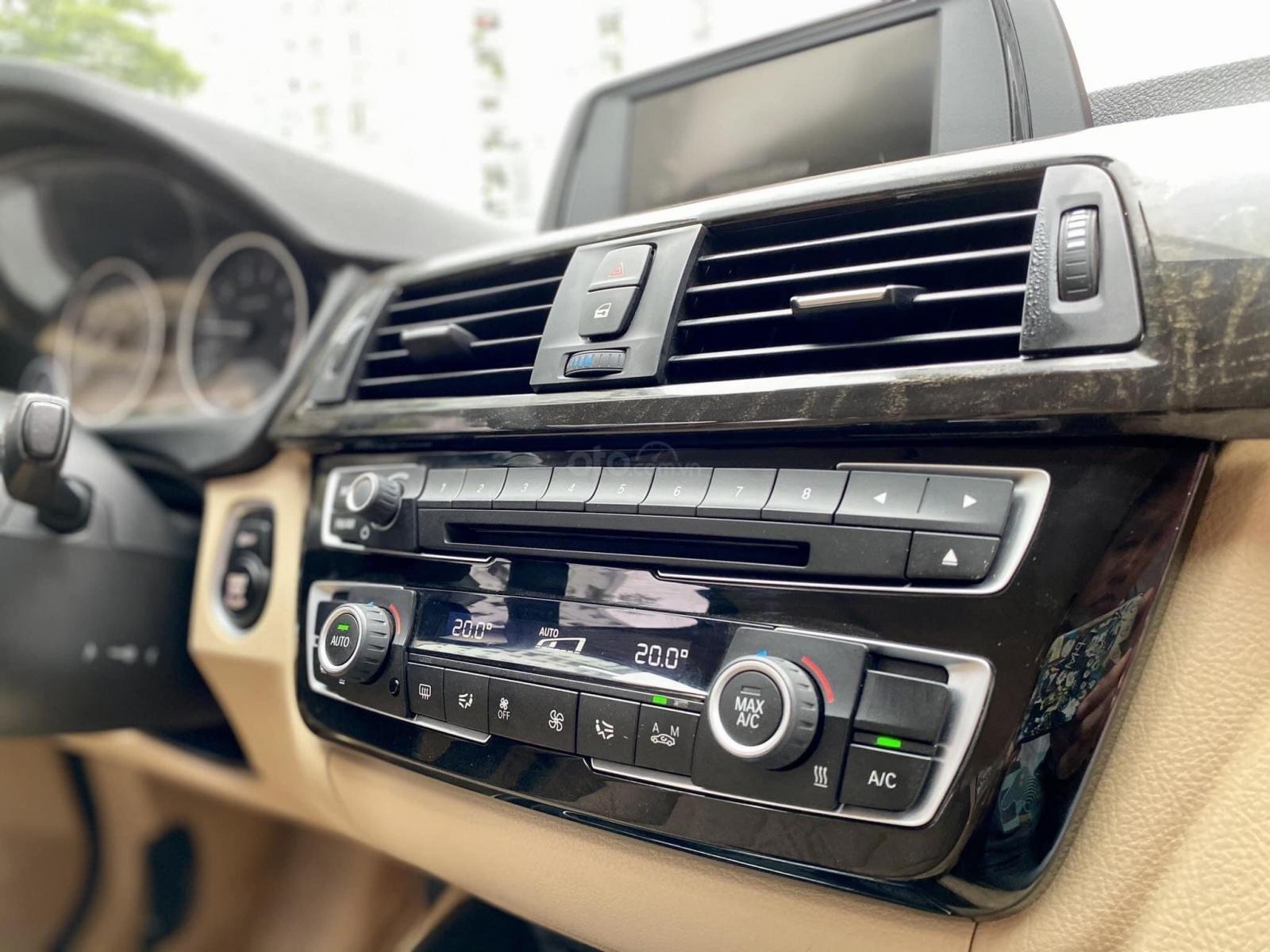 Bán gấp BMW 320i model 2016  xe đẹp long lanh, giá cực ngầu cho anh em (8)