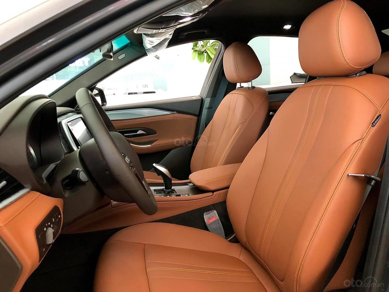 Vinfast Lux A xe 2020 - vay 80% giá xe - vay 2 năm không lãi suất - hỗ trợ chứng minh thu nhập (3)