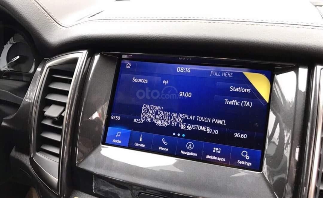 Bán Ford Ranger mới 2020 đủ màu, giao ngay, giao xe toàn quốc, trả góp 80% (7)