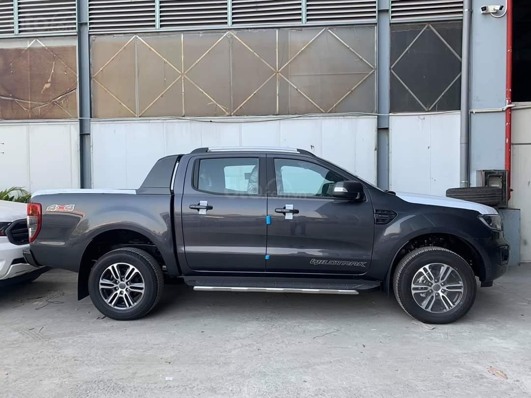 Bán Ford Ranger mới 2020 đủ màu, giao ngay, giao xe toàn quốc, trả góp 80% (3)
