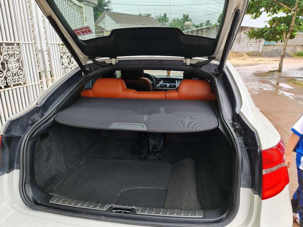 Cần bán lại xe BMW X6 sản xuất 2008, xe nhập, còn mới, một đời chủ (10)