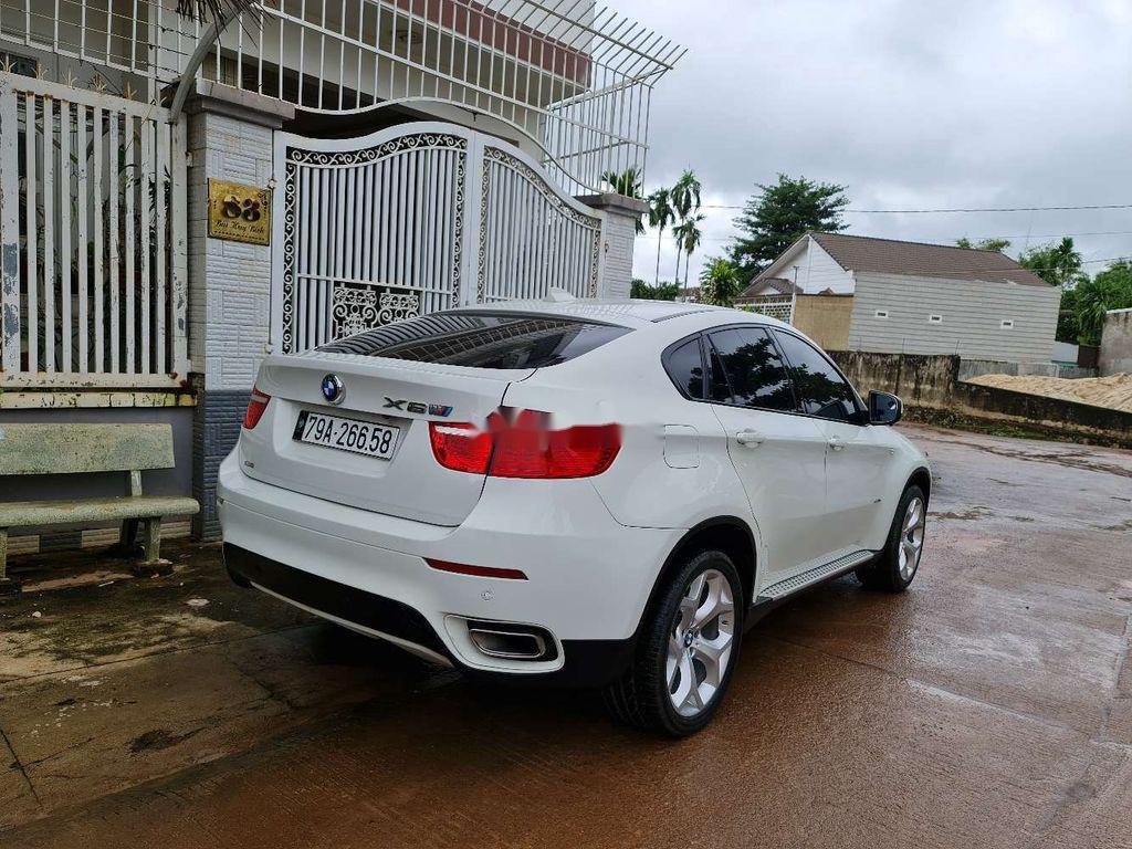 Cần bán lại xe BMW X6 sản xuất 2008, xe nhập, còn mới, một đời chủ (3)