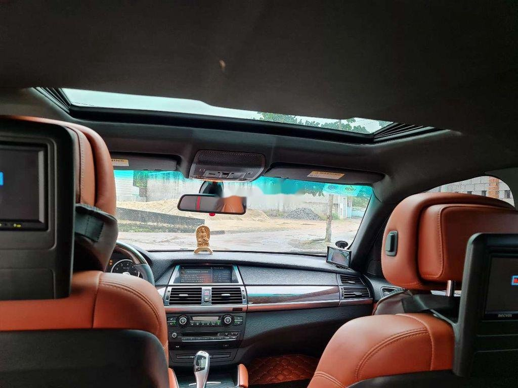 Cần bán lại xe BMW X6 sản xuất 2008, xe nhập, còn mới, một đời chủ (9)
