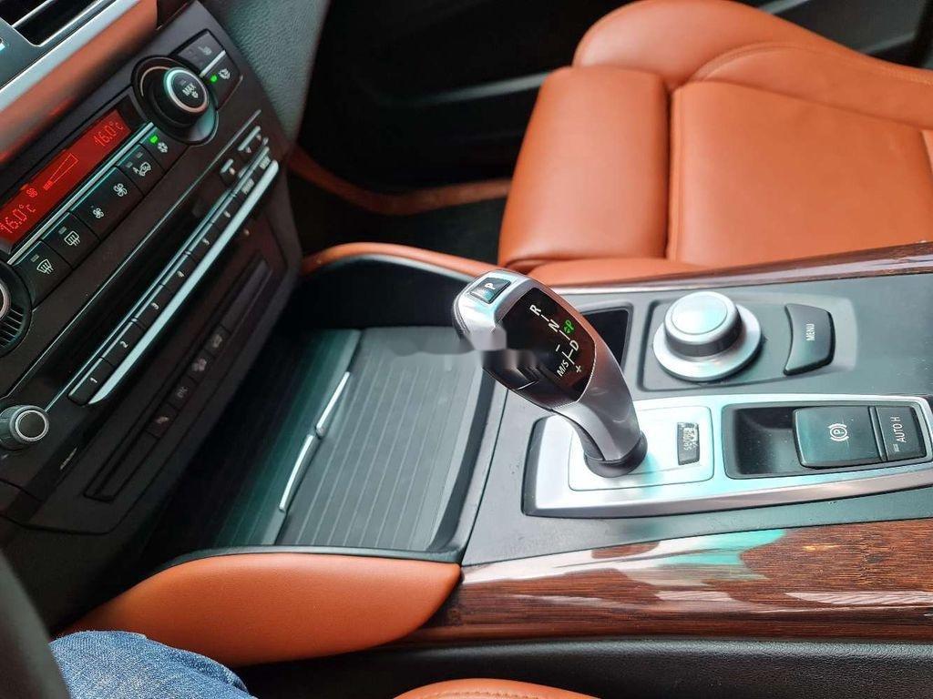 Cần bán lại xe BMW X6 sản xuất 2008, xe nhập, còn mới, một đời chủ (7)