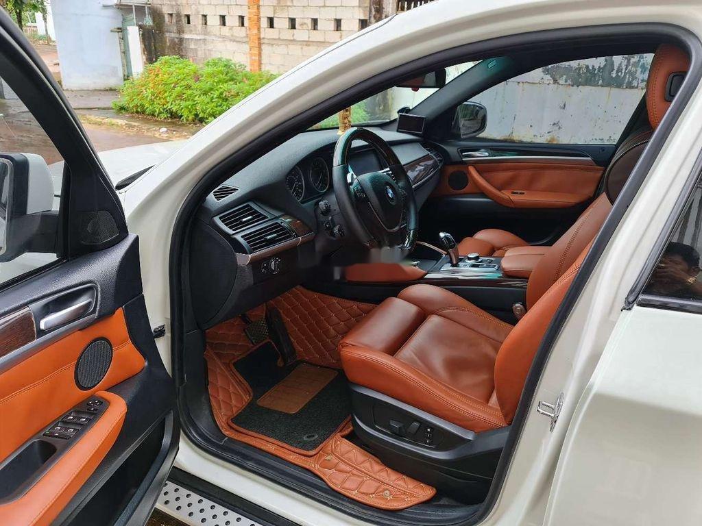 Cần bán lại xe BMW X6 sản xuất 2008, xe nhập, còn mới, một đời chủ (12)