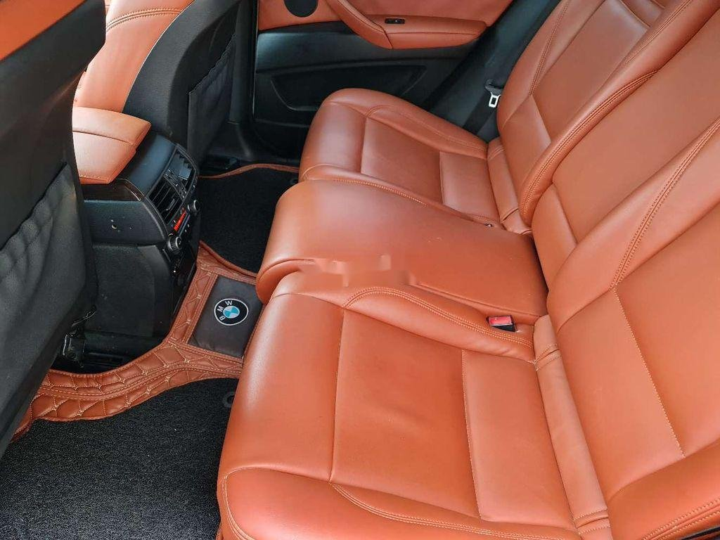 Cần bán lại xe BMW X6 sản xuất 2008, xe nhập, còn mới, một đời chủ (11)