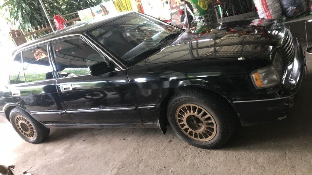 Cần bán gấp Toyota Crown năm 1991, xe nhập (1)