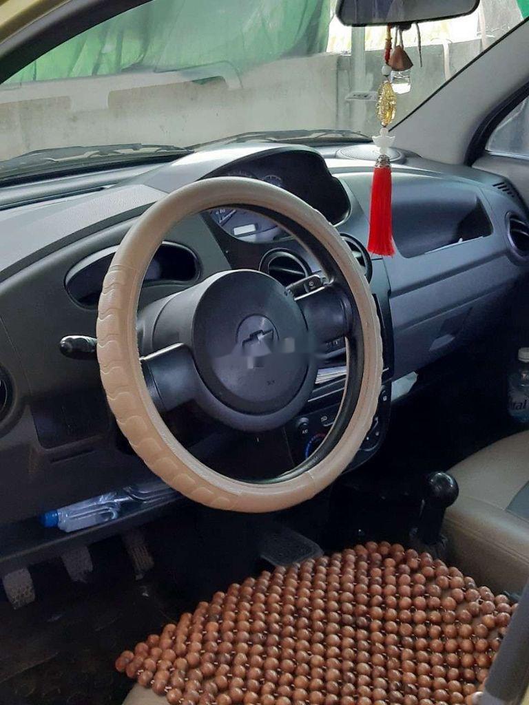 Bán ô tô Chevrolet Spark sản xuất 2012 chính chủ, giá chỉ 105 triệu (3)