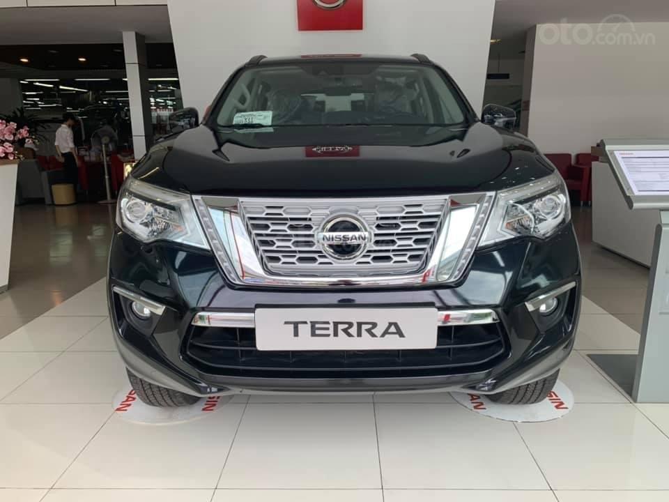 Bán gấp với giá thấp chiếc Nissan Terra đời 2020, xe có sẵn, giao nhanh toàn quốc (1)