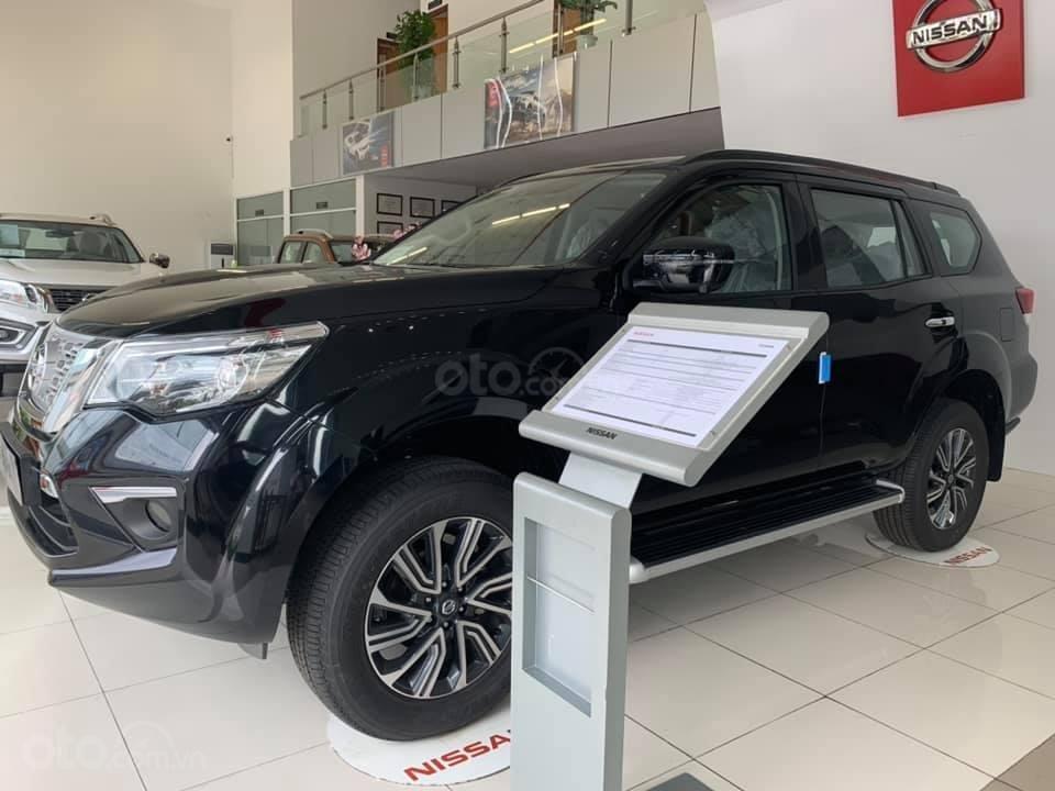 Bán gấp với giá thấp chiếc Nissan Terra đời 2020, xe có sẵn, giao nhanh toàn quốc (3)