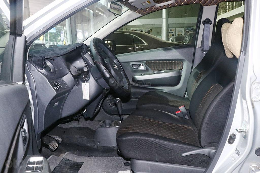 Bán xe Toyota Wigo 1.2AT 2019 (6)