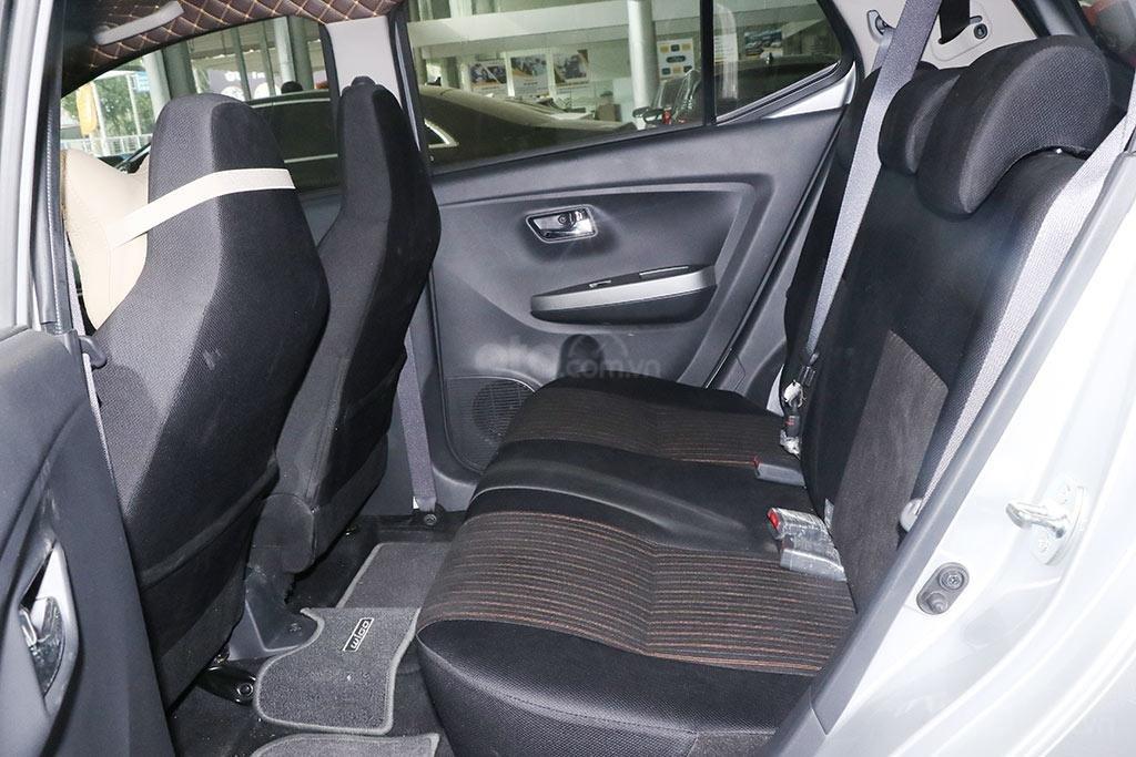 Bán xe Toyota Wigo 1.2AT 2019 (7)