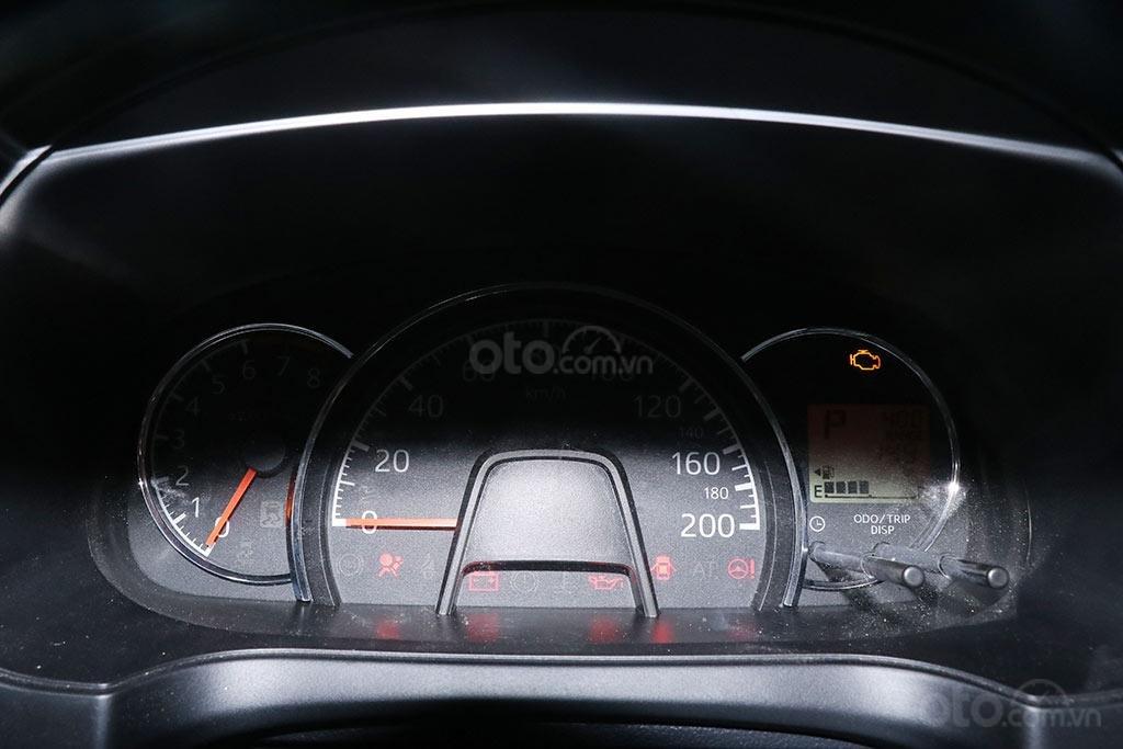 Bán xe Toyota Wigo 1.2AT 2019 (9)