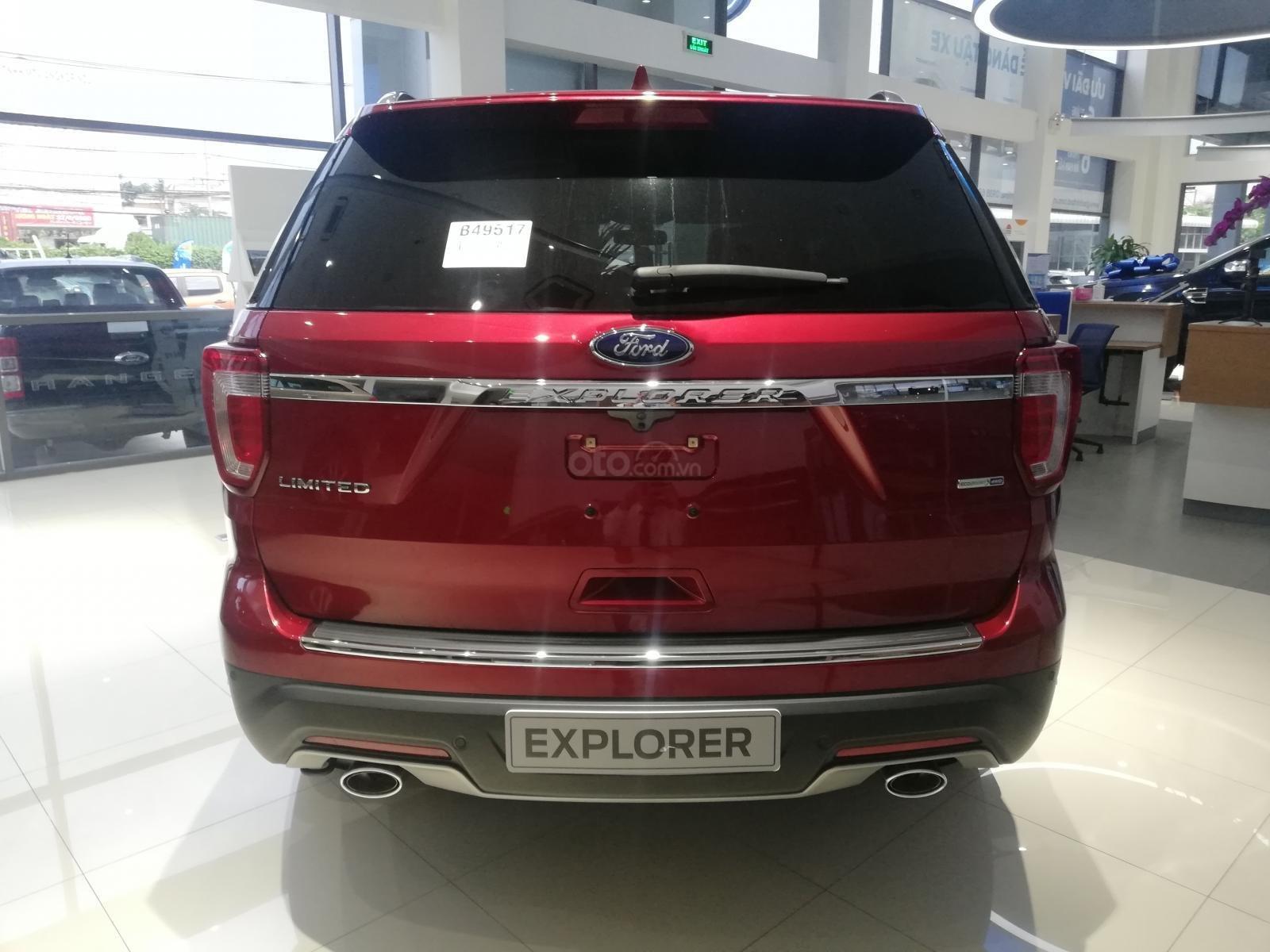 Ford Explorer ưu đãi khủng 320 triệu chưa từng có (3)