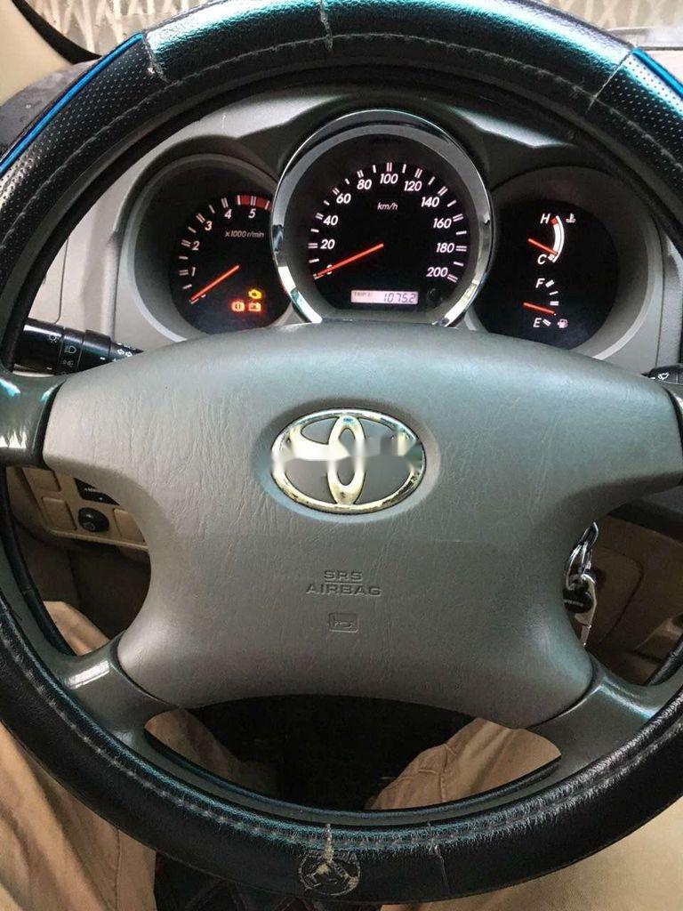 Bán Toyota Fortuner sản xuất 2010, xe gia đình (4)