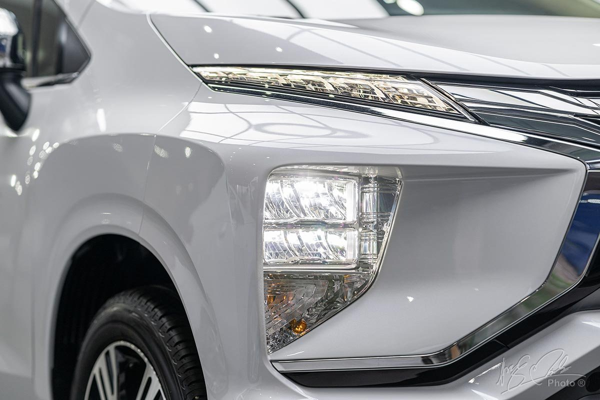 Ưu nhược điểm của Mitsubishi Xpander 2020 mà người Việt cần biết a7