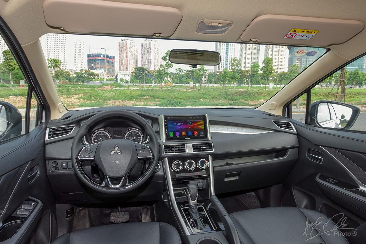 Ưu nhược điểm của Mitsubishi Xpander 2020 mà người Việt cần biết a3