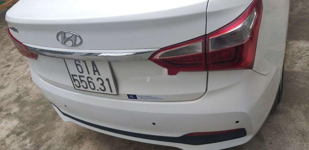 Xe Hyundai Grand i10 năm 2018 còn mới, 320 triệu (4)