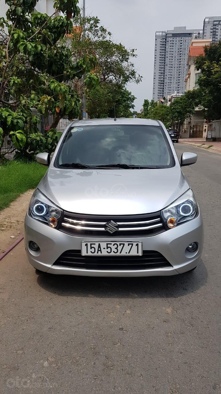 Bán Suzuki Celerio CVT 2019 - Hà Nội & Hải Phòng (2)