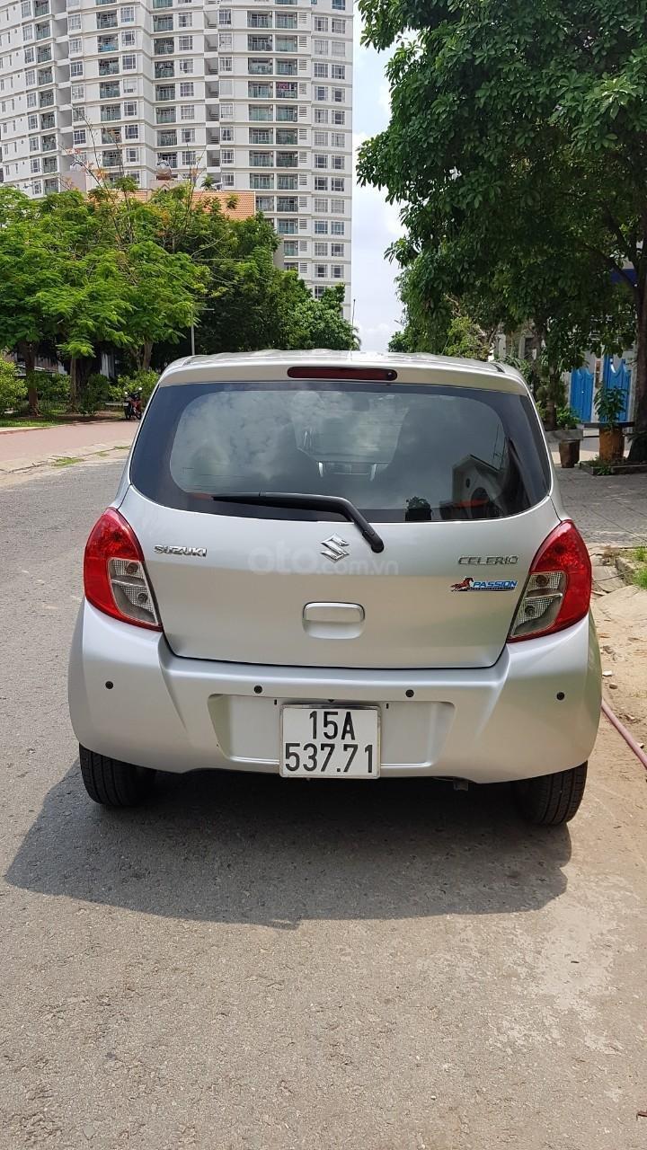 Bán Suzuki Celerio CVT 2019 - Hà Nội & Hải Phòng (3)