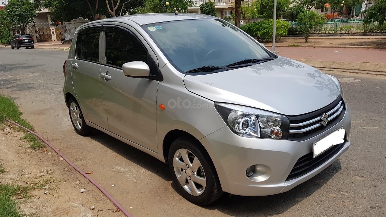 Bán Suzuki Celerio CVT 2019 - Hà Nội & Hải Phòng (1)