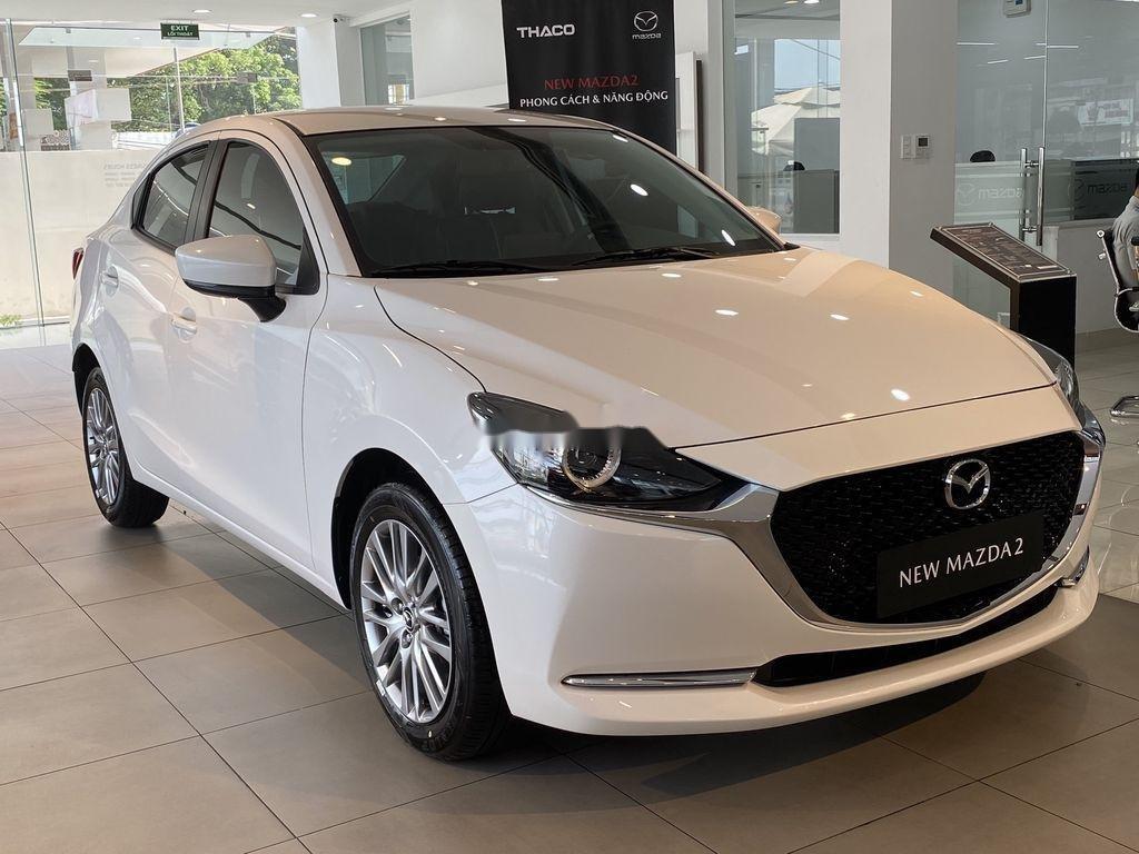 Cần bán Mazda 2 Deluxe năm 2020, xe giá thấp giao nhanh toàn quốc (1)