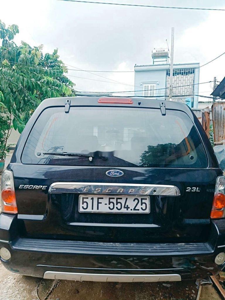Cần bán xe Ford Escape sản xuất năm 2004, xe giá thấp, giao nhanh toàn quốc (4)