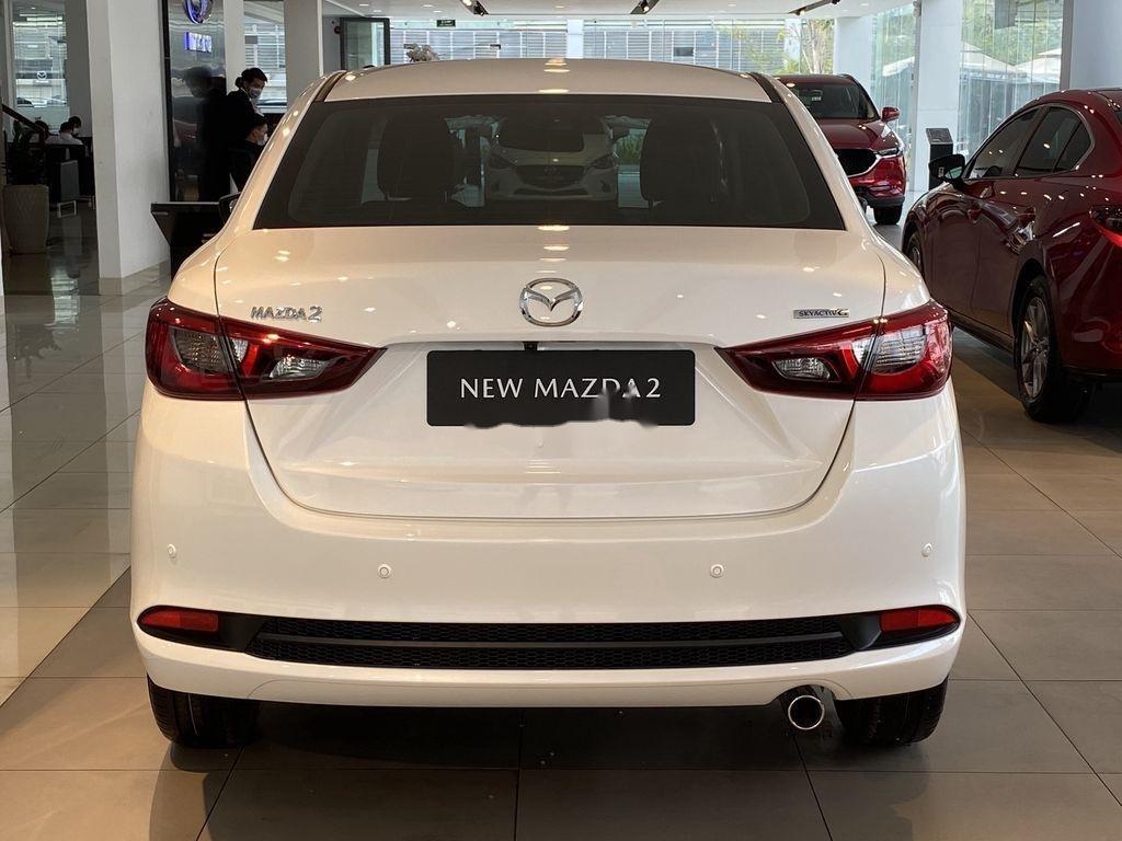Cần bán Mazda 2 Deluxe năm 2020, xe giá thấp giao nhanh toàn quốc (4)