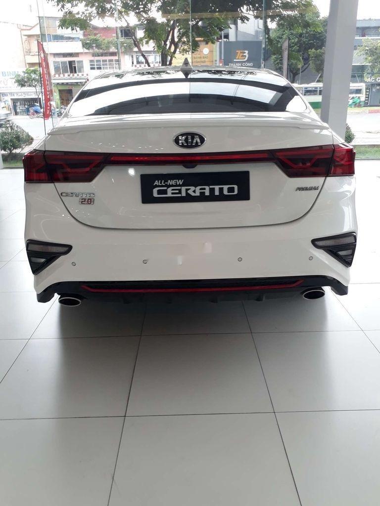 Cần bán xe  Kia Cerato 1.6 AT Luxury sản xuất năm 2020, giá tốt (3)