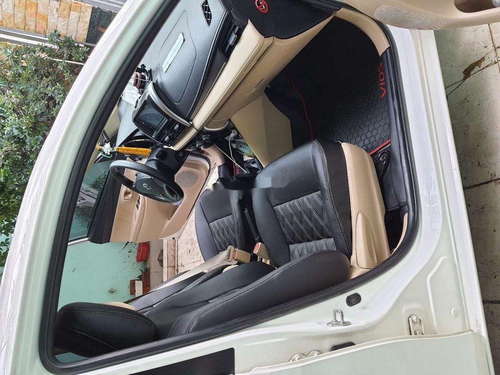 Bán Toyota Vios sản xuất 2017, giá thấp, xe một đời chủ sử dụng (2)
