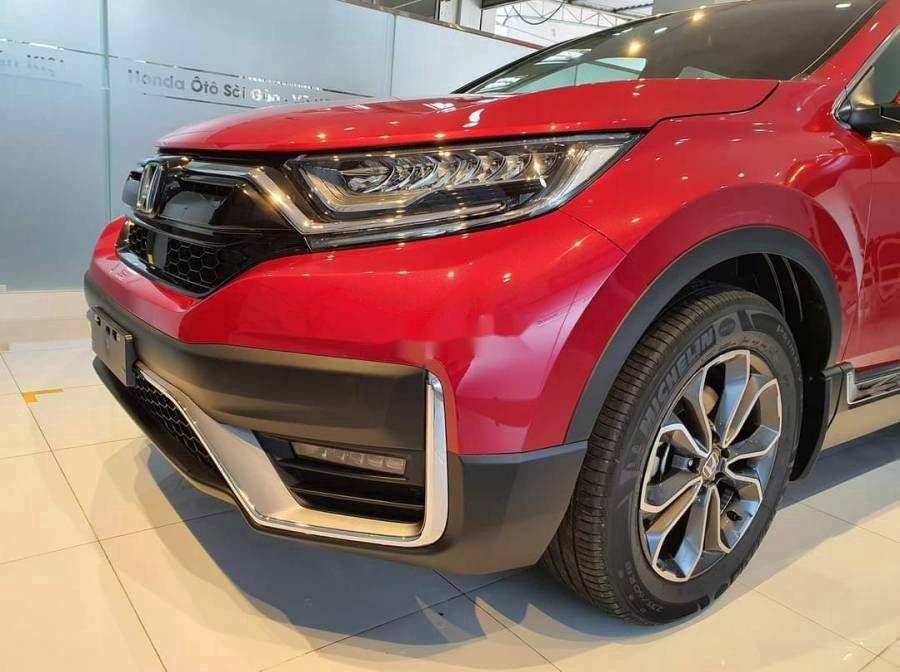 Bán Honda CR V sản xuất năm 2020, sẵn xe, giao nhanh toàn quốc (3)