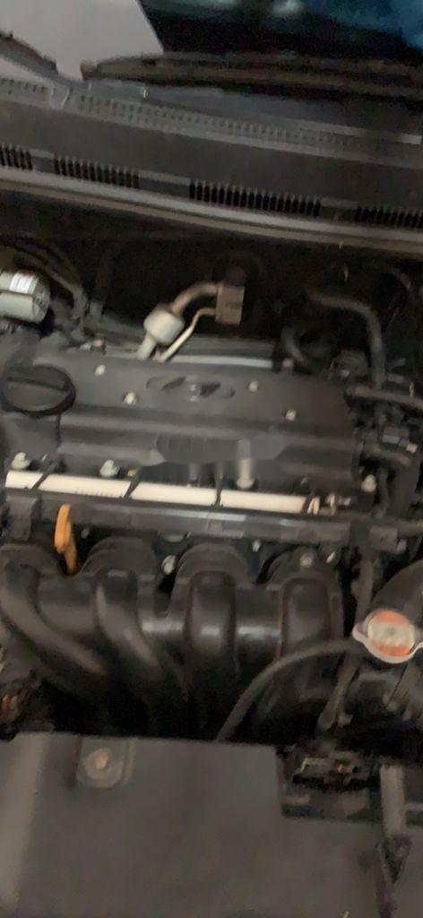 Cần bán lại xe Hyundai Accent 2011, màu xám, xe nhập chính chủ, giá tốt (9)