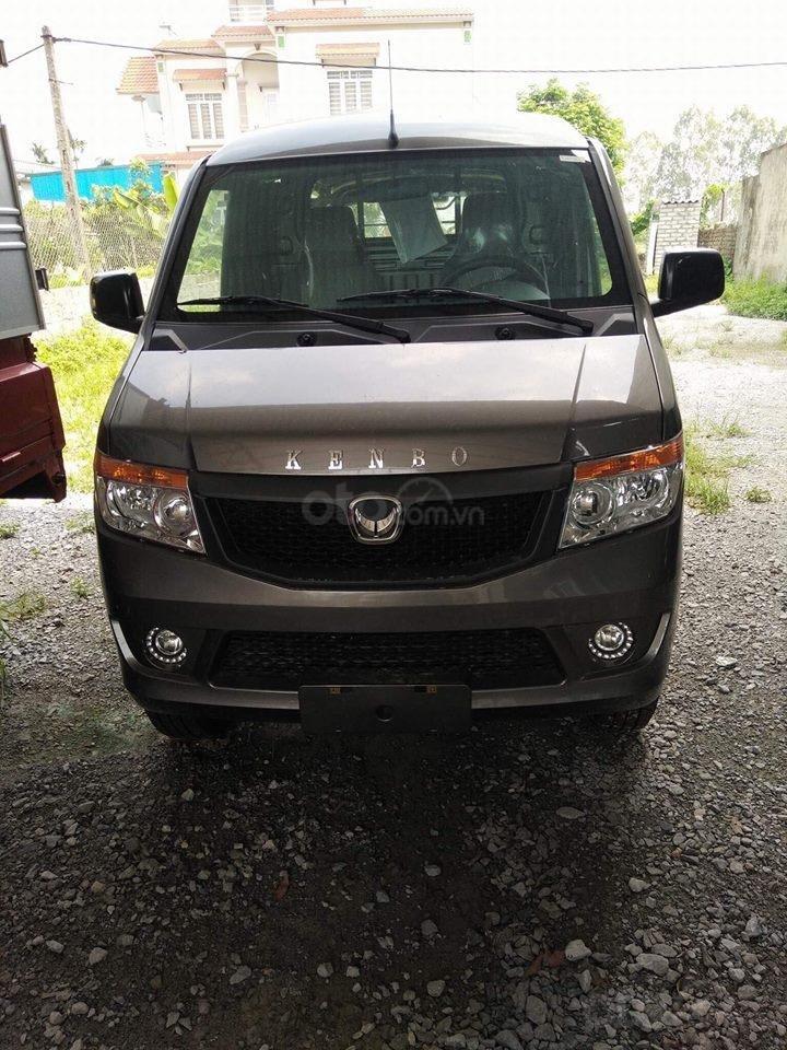 Xe tải Kenbo van 2 chỗ 950kg tại Quảng ninh (1)