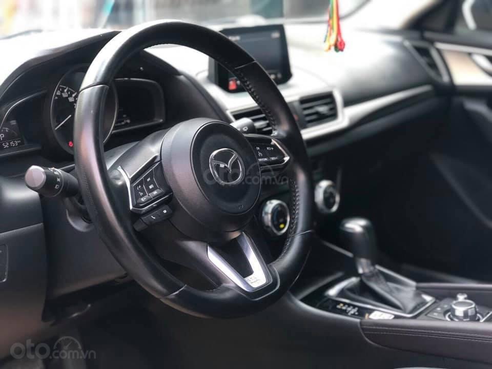 Cần bán xe Mazda 3 năm 2017, màu trắng (5)