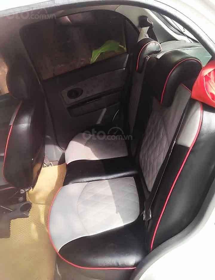 Cần bán Chevrolet Spark LT 0.8 MT năm 2010, màu trắng   (4)