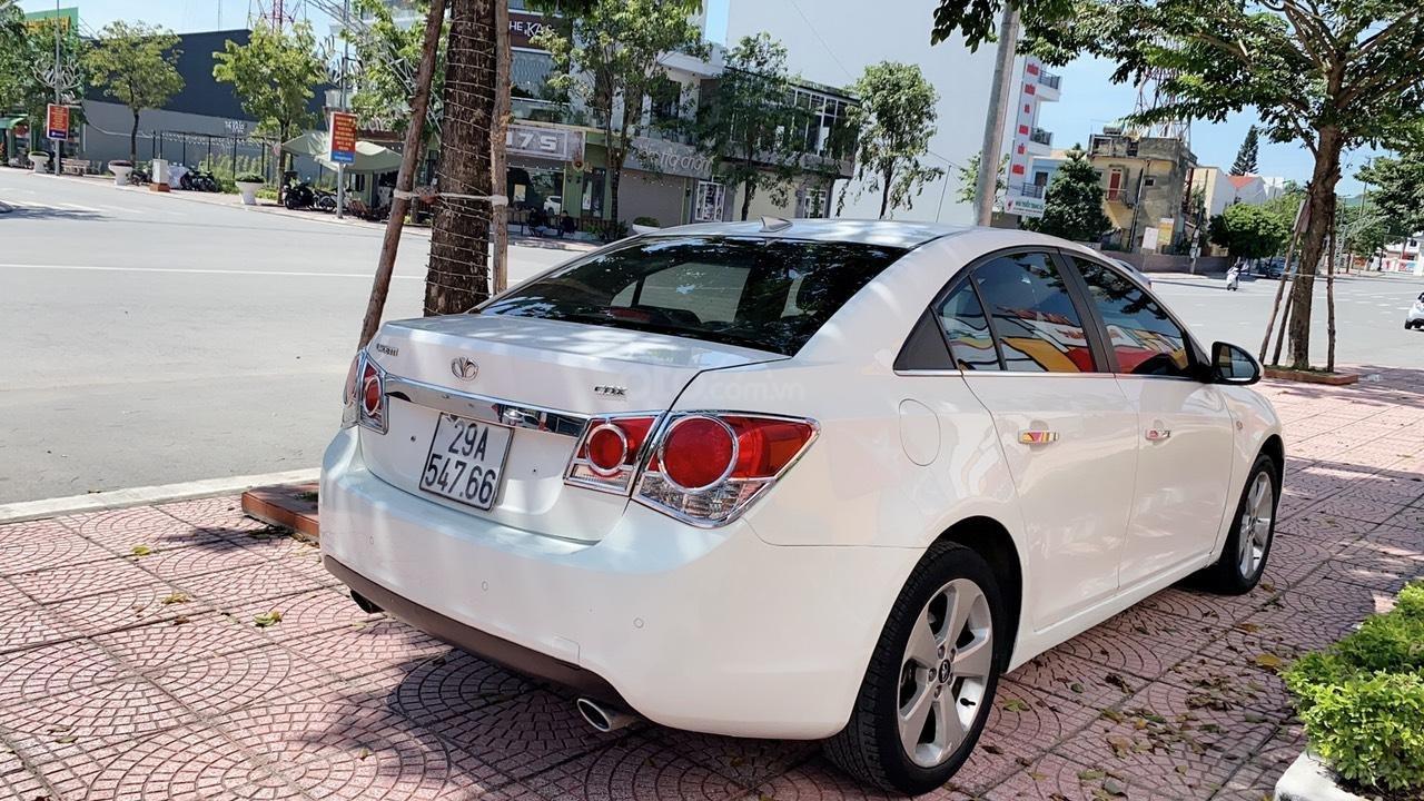 Hàng đẹp - Giá rẻ, Lacetti CDX 2009 nhập Hàn Quốc, biển Hà Nội (5)