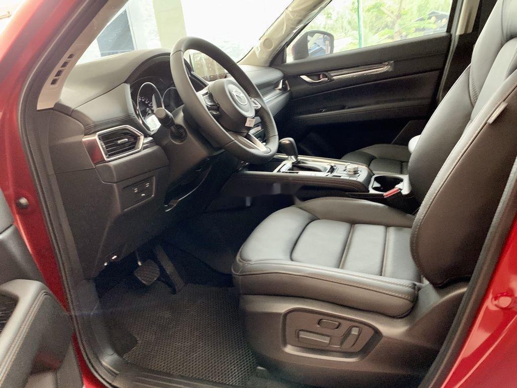 Bán ô tô Mazda CX 5 đời 2020, màu đỏ (7)