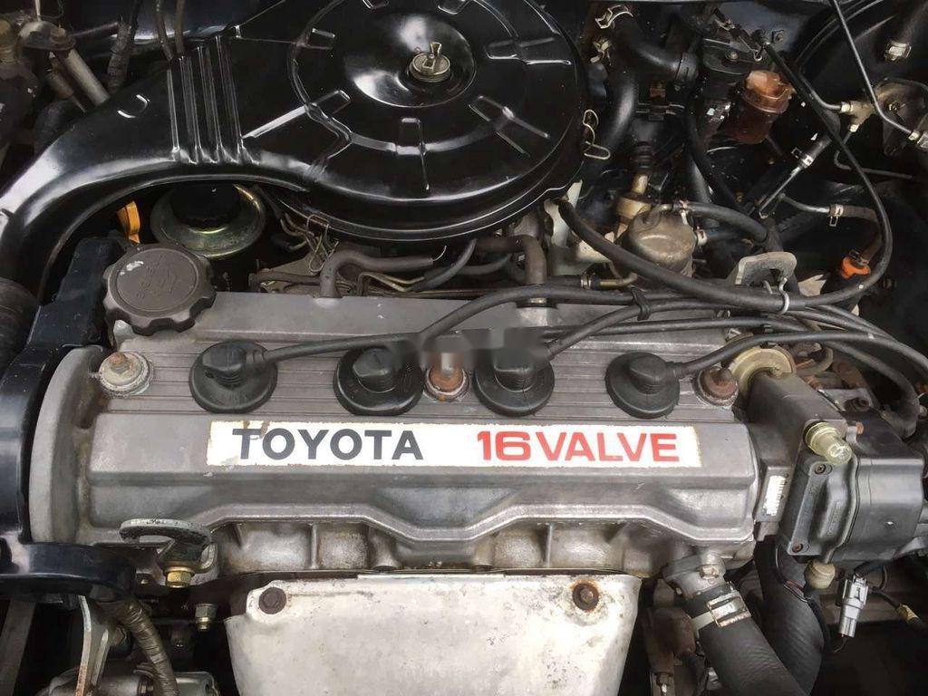 Bán Toyota Corolla sản xuất năm 1997, nhập khẩu nguyên chiếc (4)