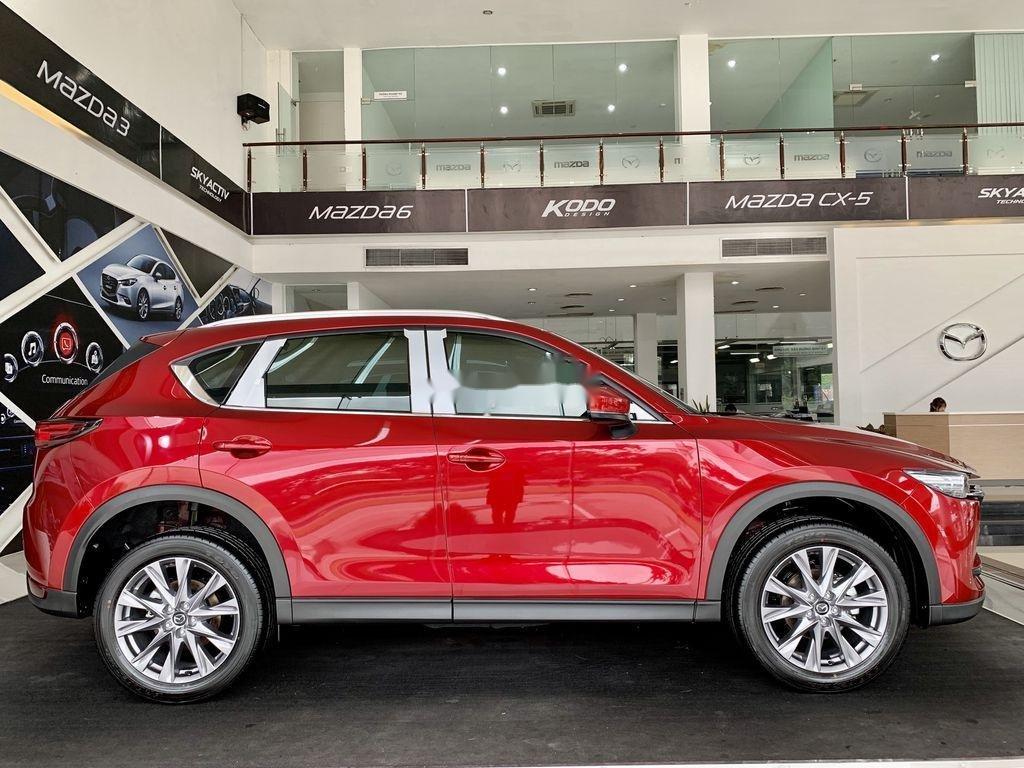 Bán ô tô Mazda CX 5 đời 2020, màu đỏ (2)